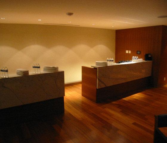 Residential Amenity Room!