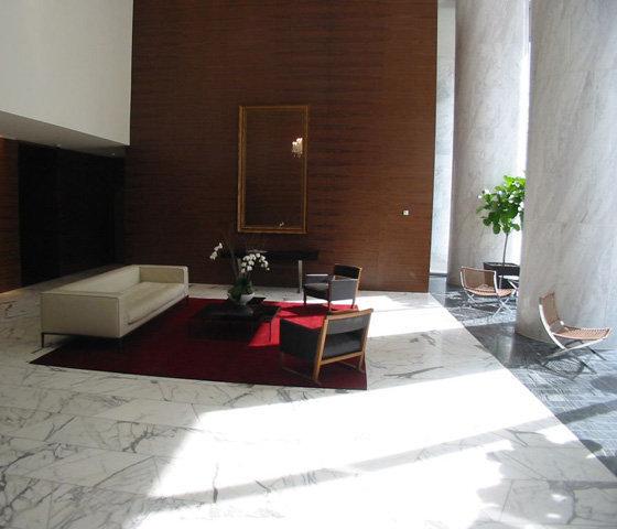 Residential Lobby!
