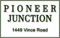 Pioneer Junction 1449 VINE V0N 2L1