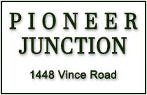 Pioneer Junction 1448 VINE V0N 2L1