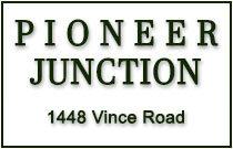 Pioneer Junction 1448 VINE V0N 2L1