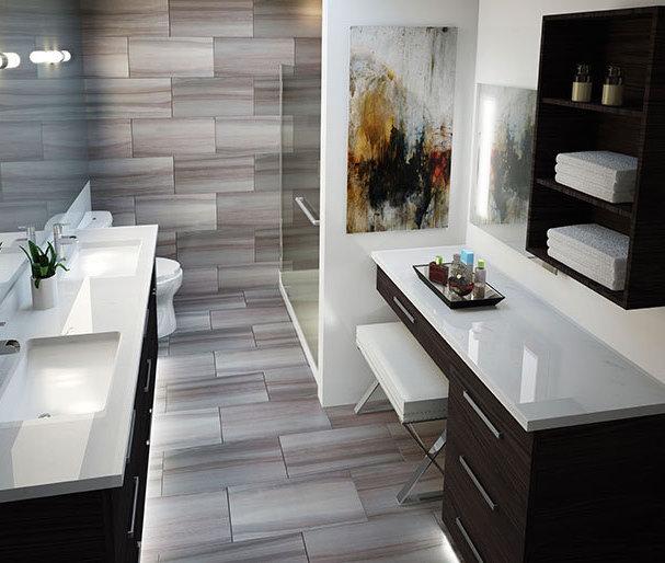 2888 156 Street, Surrey, BC V3S 0C8, Canada Bathroom!