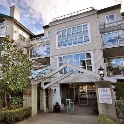 The Newport - 248 East 18th Vancouver BC!