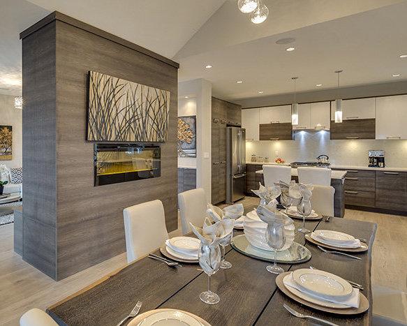 2888 156 Street, Surrey, BC V3S 0C8, Canada Dining Area!
