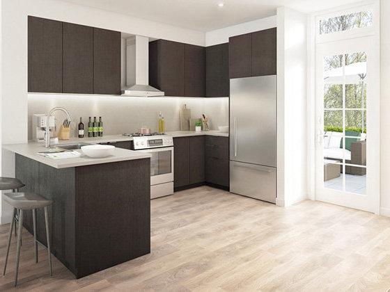 8510 Osler St, Vancouver, BC V6P 4E4, Canada Kitchen!