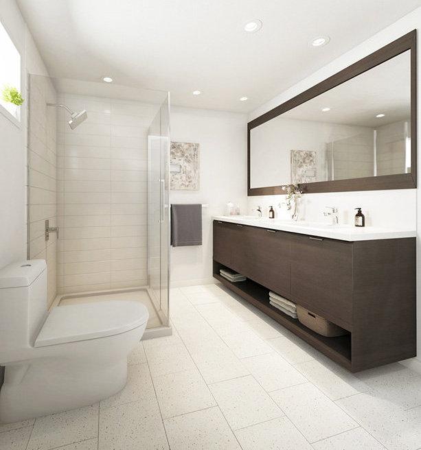 8510 Osler St, Vancouver, BC V6P 4E4, Canada Bathroom!