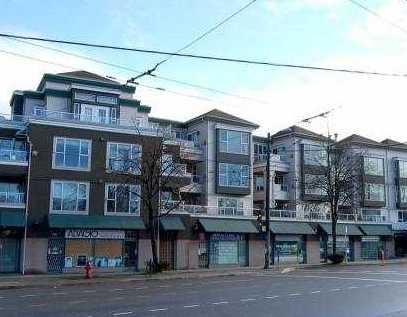 The Newport - 3480 Main Vancouver BC!