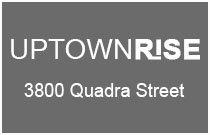 Uptown Rise 3800 Quadra V8X 1H8