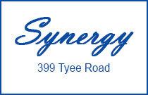 Synergy 399 Tyee V9A 0A8