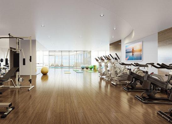 1788 Gilmore Avenue, Burnaby, BC V5C 4T3, Canada Fitness Centre!