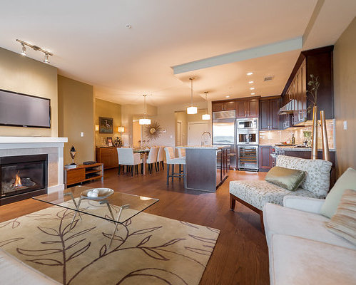 5011 Springs Boulevard, Tsawwassen, BC V4M 0A5, Canada Living Area!