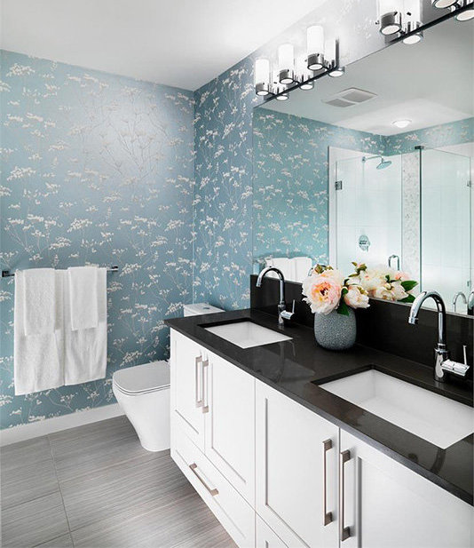 16408 25 Ave, Surrey, BC V3Z 0M8, Canada Bathroom!