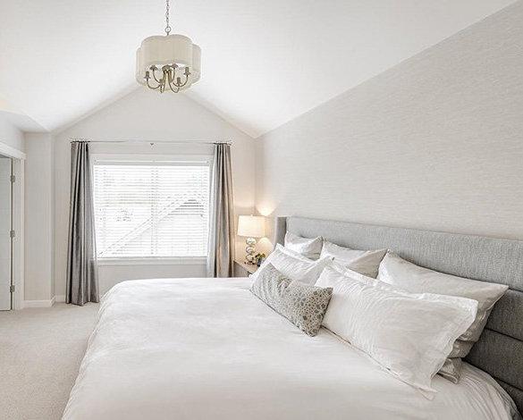 16408 25 Ave, Surrey, BC V3Z 0M8, Canada Bedroom!
