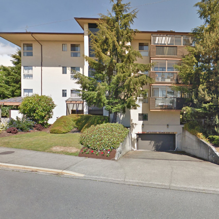 Fairbridge - 505 Cook Victoria BC!