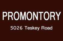 Promontory 5026 TESKEY V2R 5V6