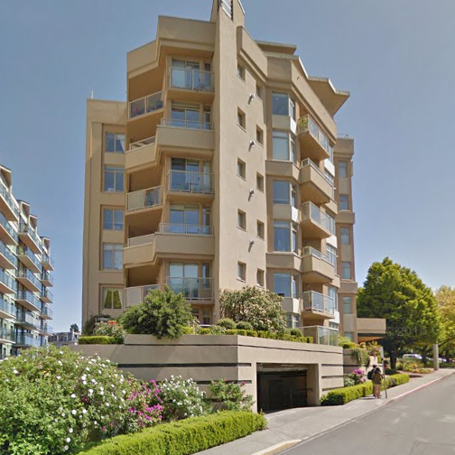 The Landmark - 605 Douglas Victoria BC!