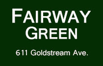 Fairway Green 611 Goldstream V9B 2W9