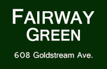 Fairway Green 608 Fairway V9B 2R5