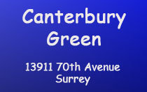 Canterbury Green 13911 70TH V3W 0A3