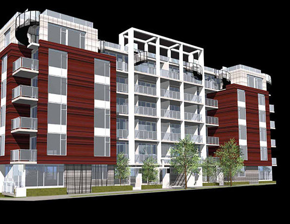311 East 6th Avenue, Vancouver, BC V5T 1J9, Canada rendering!