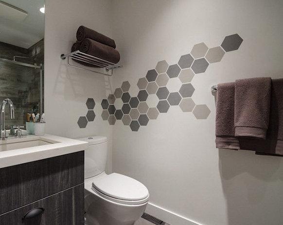 311 East 6th Avenue, Vancouver, BC V5T 1J9, Canada Bathroom!