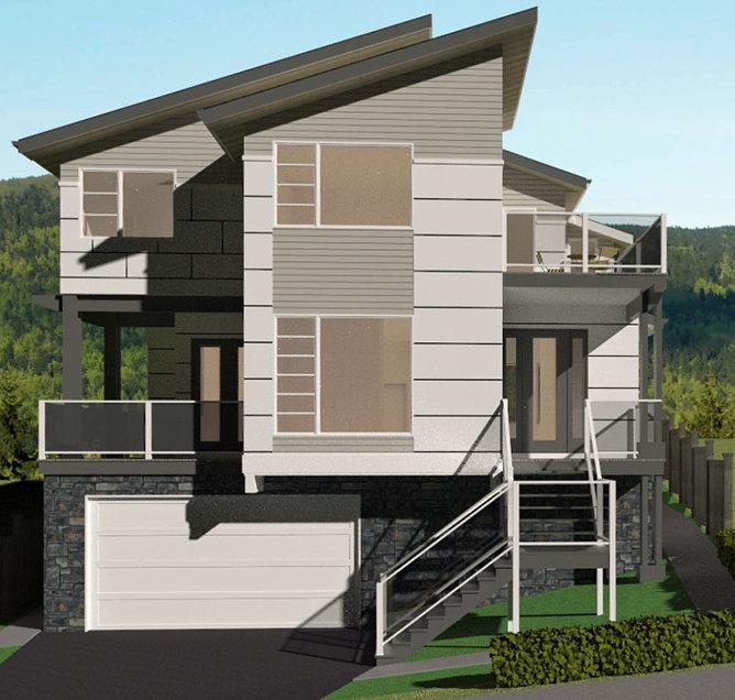 1407 Strawline Hill St., Coquitlam, BC V3E, Canada Exterior!