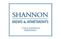 Shannon Mews 7101 Granville V6P 4X9