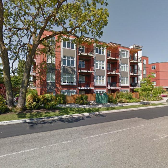 4030 Borden Street, Victoria, BC V8X 2E9, Canada Exterior!