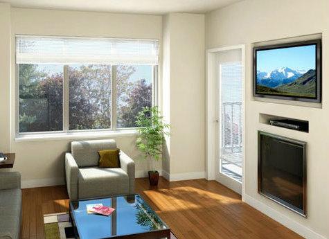 4040 Borden Street, Victoria, BC V8X 2E9, Canada Living Area!