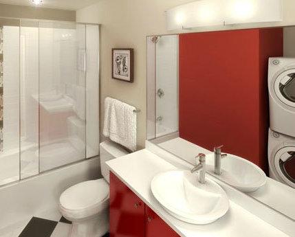 4030 Borden Street, Victoria, BC V8X 2E9, Canada Bathroom!