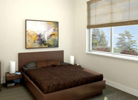 4030 Borden Street, Victoria, BC V8X 2E9, Canada Bedroom!