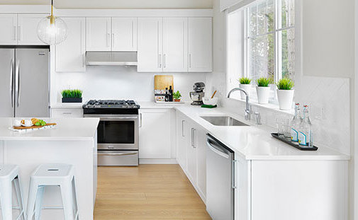 2855 158 St, Surrey, BC V3S 0E5, Canada Kitchen!