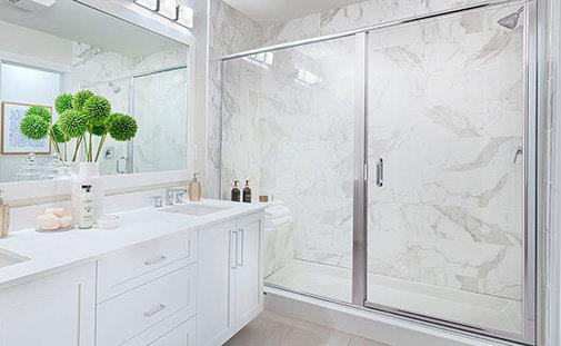 2855 158 St, Surrey, BC V3S 0E5, Canada Bathroom!