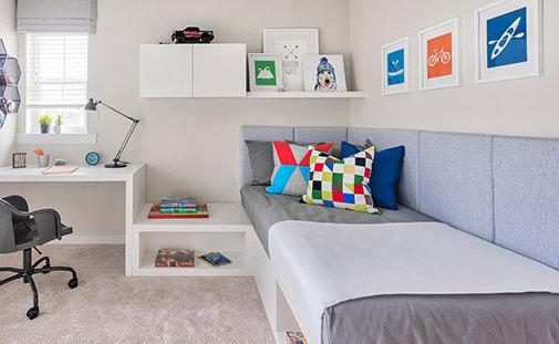 2855 158 St, Surrey, BC V3S 0E5, Canada Bedroom!