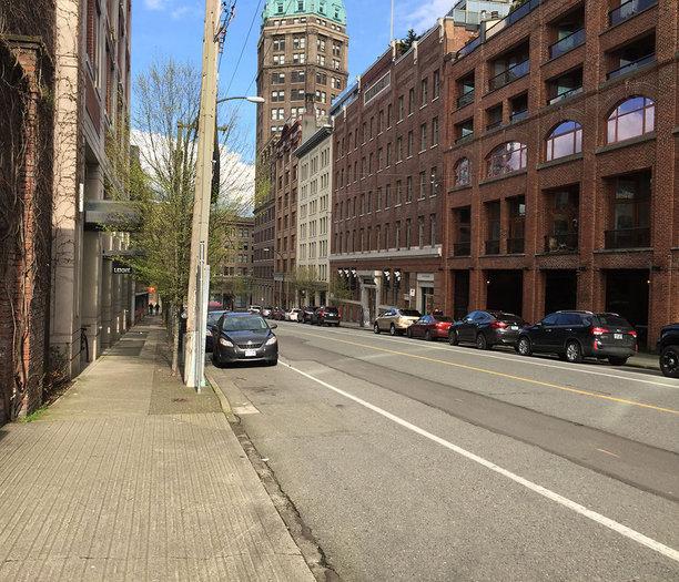 Beatty Street!