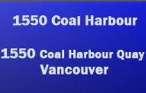 1550 Coal Harbour 1550 COAL HARBOUR V6G 3G1