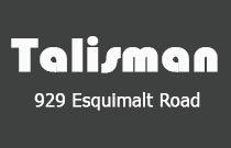 Talisman 929 Esquimalt V9A 3M7