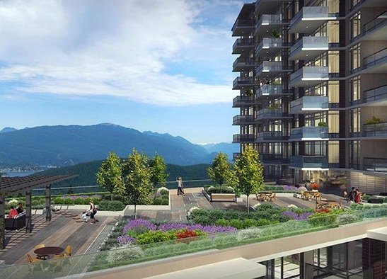 8850 University Crescent, Burnaby, BC V5A, Canada Terrace!
