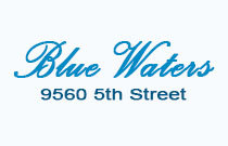 Blue Water 9560 Fifth V8L 2W5