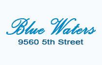 Blue Water 9560 Fifth V8L 2W5
