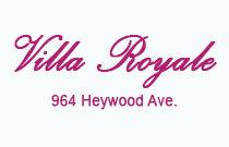Villa Royale 964 Heywood V8V 2Y5