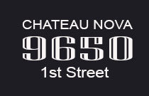 Chateau Nova 9650 First V8L 3C9