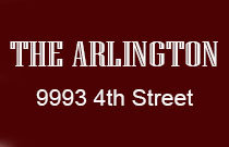 The Arlington 9993 Fourth V8L 2Z6