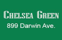 Chelsea Green 899 Darwin V8X 2X7