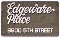 Edgeware Place 9900 Fifth V8L 2X3