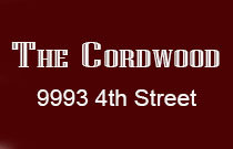 The Cordwood 9975 Fifth V8L 2X6