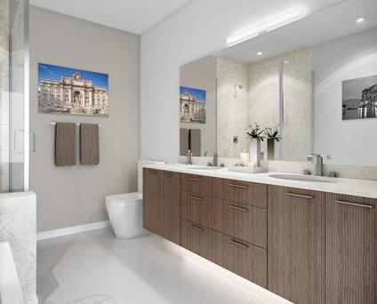 4287 Hastings St, Burnaby, BC V5C 2J5, Canada Bathroom!