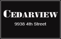 Cedarview 9938 Fourth V8L 2Z7