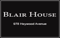 Blair House 978 Heywood V8V 2Y4