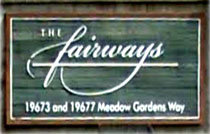 The Fairways 19673 MEADOW GARDENS V3Y 2T5